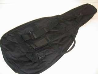 WASHBURN HD Padded Electric Guitar Gig Bag w/ Pockets |