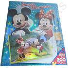 MICKEY & MINNIE MOUSE collectors Disney Dollar Novelty$