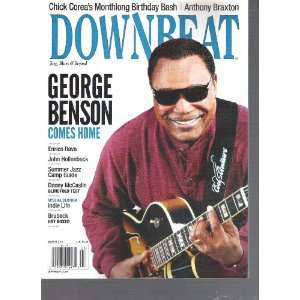 Downbeat Magazine (March 2012) Various Books
