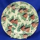 GRINDLEY GARDEN FRUITS STRAWBERRIES 8 SALAD PLATE items in ANOTHER