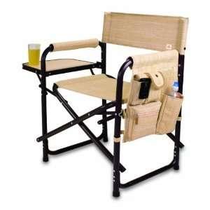 Portable Folding Sports Chair, Botanica Patio, Lawn & Garden