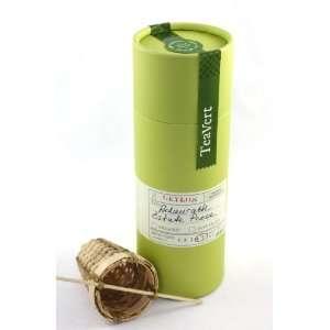 Adawatte Estate Pekoe Loose Leaf Black Ceylon Tea with Bamboo Infuser