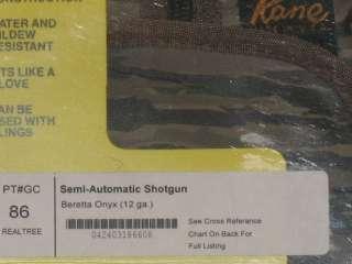 Kane Gun Chaps   Beretta Onyx (12ga.) Semi Auto GC 86RT