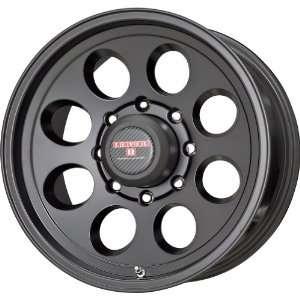 Level 8 Tracker Polished Wheel (16x8.5/6x139.7mm