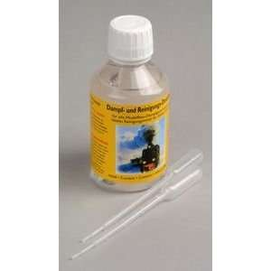 SMOKE & CLEANING FLUID 250ML   PIKO G SCALE MODEL TRAIN