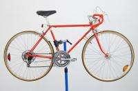 Vintage 1974 Schwinn Varsity 20 Sport Road racing bike bicycle orange