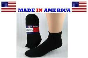 Big & Tall Mens Cotton black king size ankle socks x large gift him