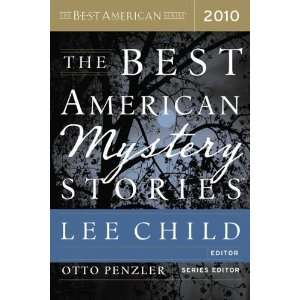 Mystery Stories 2010 (The Best American Series (R)) Undefined Author