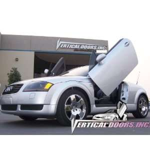 Vertical Doors Kit 99 06 Audi TT: Automotive