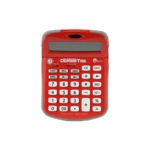 Alabama Crimson Tide Calculator