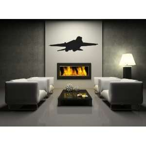 Airplane Wall Art Fighter Jet 12 x 36 Your Choice of