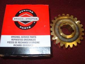 Murray Craftsman Noma Snowblower Snow Blower Worm Gear