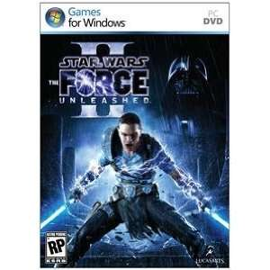 The Force Unleashed Ii Improved Targeting System Am Box: Electronics