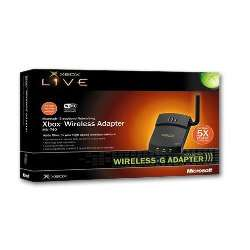 XBOX Wireless G Adapter