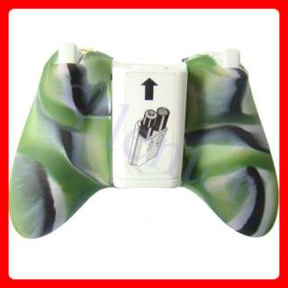Army Cover Case For XBOX 360 Slim Wireless Controller