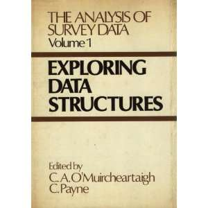 Analysis of Survey Daa Exploring Daa Srucures v. 1