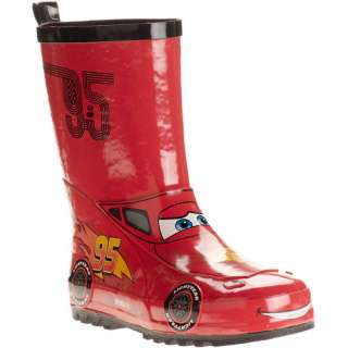 Disney   Boys Cars Rain Boots Shoes