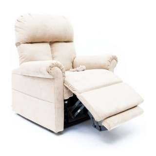 Infinite Position Reclining Power Lift Chair Furniture