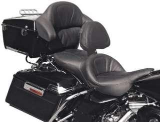 Saddlemen Gel Seat Road Sofa Harley Electra Glide 97 07