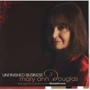 Unfinished Business [Single]