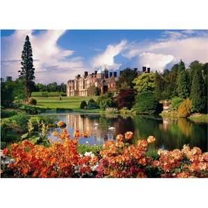 Sandringham House Jigsaw Puzzle 1000pc Toys & Games
