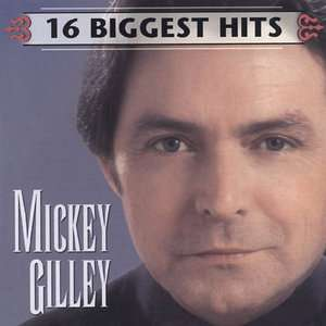 16 Biggest Hits, Mickey Gilley Country