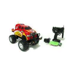 Off road Tornado Electric RTR RC Truck