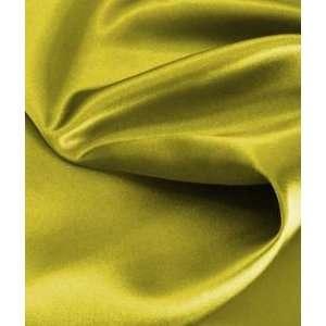 Kiwi Satin Fabric: Arts, Crafts & Sewing
