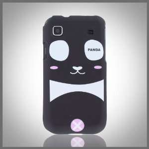 Black Pink hard case cover for Samsung Galaxy S i9000 Cell Phones