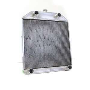 Griffin 4 239BE HXX Aluminum Radiator for Ford Deluxe