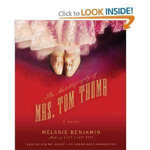 : Melanie Benjamin, Kim Mai Guest: 9780307713483:  Books