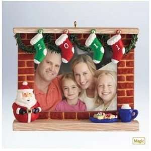 Year to Remember Record a Childs Voice Magic Photo Holder Hallmark