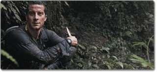 Gerber Bear Grylls Survival Ultimate Knife, 31 000751