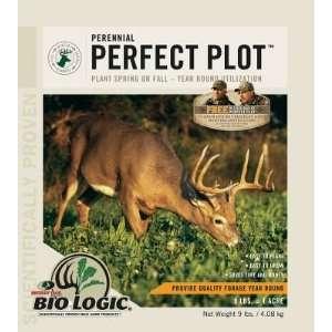 Hunting: Mossy Oak Biologic Perfect Plot: Sports & Outdoors