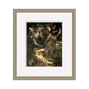 Conversion Of S Paul Framed Giclee Prin Home & Kichen