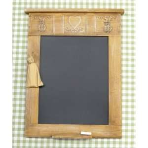 KITCHEN BLACKBOARD / CHALKBOARD / NOTICEBOARD  Kitchen
