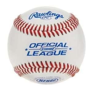 Rawlings Official League High School Baseball