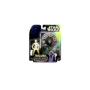 Star Wars Hoth Rebel Soldier Action Figure Toys & Games