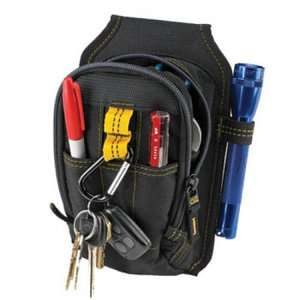 CLC 1504 9 Pocket Multi Purpose Carry All Tool Pouch