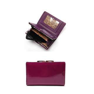 New desiger womens purse Fashion ladies wallet clutch bag