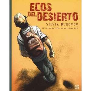 Ecos del Desierto, Dubovoy, Silvia: Libros en Espanol