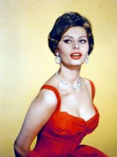 Sophia Loren, Late 1950s Prints at AllPosters