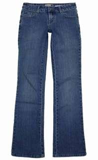 Forever 21 sz 1 x 33 Inseam Womens Juniors Blue Jeans Denim Pants