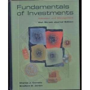 The Wall Street Journal Fundamentals of Investment