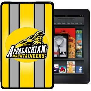 Appalachian State Mountaineers Kindle Fire Case