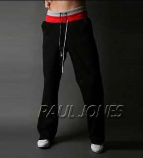 Men Sports Gym Jogger Lounge Jogging Shorts Sweat Pants
