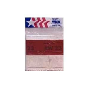American Wick Kerosene Heater Wick AW23