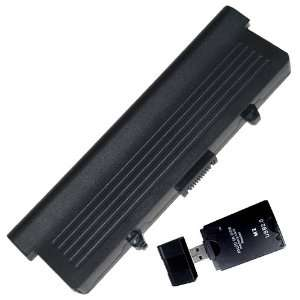 Cell Battery for Dell Inspiron 1525 Inspiron 1526 Series Laptops