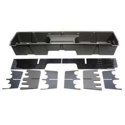 DU HA Underseat Storage 10001 99 07 Chevy/GMC Ext Cab Silverado/Sierra