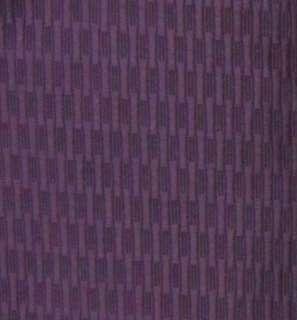 Mens Purple Jean Yves Fullback Vest & Bow Tie Tuxedo Wedding Prom